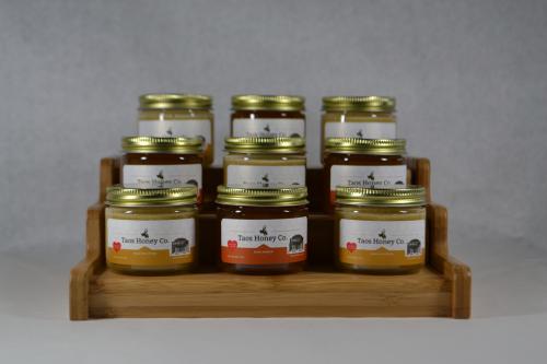 taos-honey-tiny-jars